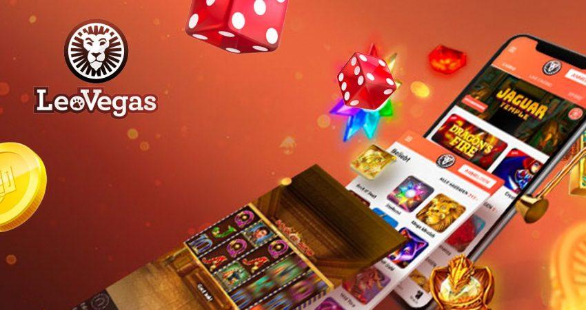 leovegas casino'