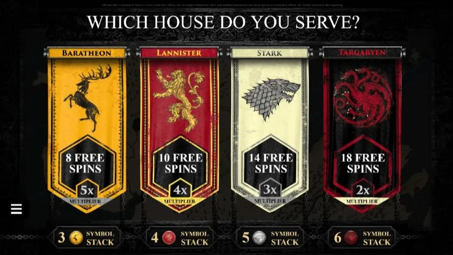 game of thone
