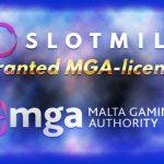 Slotmill Verso Un'Ulteriore Espansione Con La Nuova Licenza Dalla MGA