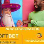 L'aggregatore di contenuti di casino' online iSoftBet aggiunge i titoli di Mikadogames