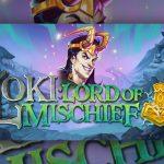 Lucksome presenta la nuova slot on line Loki: Lord of Mischief
