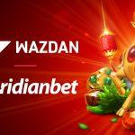 Wazdan si assicura l'ingresso nei Balcani con l'accordo con MeridianBet