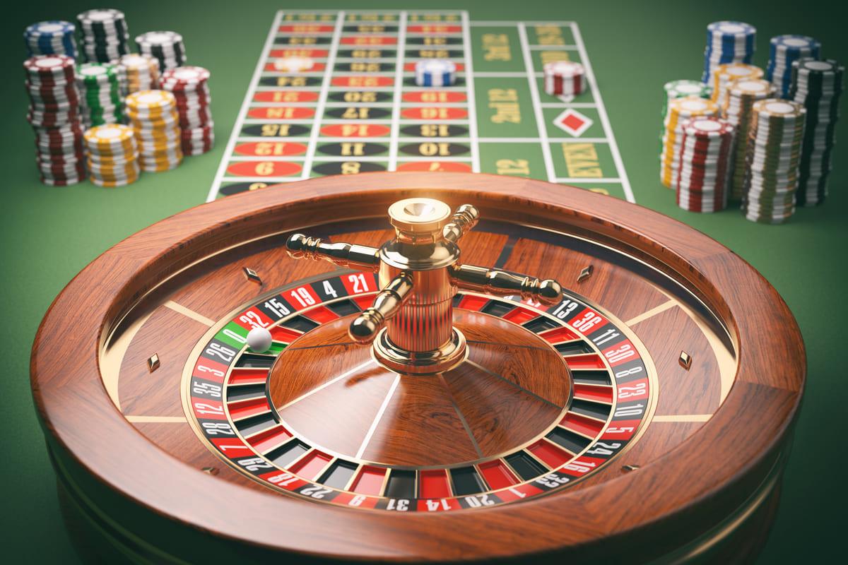 Come vincere alla roulette al casino