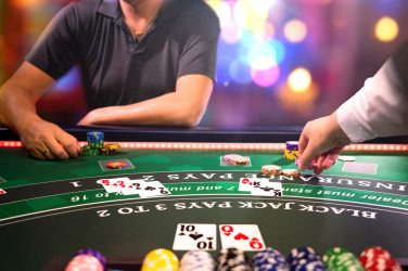 Contare le carte blackjack: leggenda o realtà?