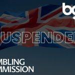 LA GAMBLING COMMISSION ORDINA LA SOSPENSIONE IMMEDIATA DELLA LICENZA BRITANNICA DI BGO